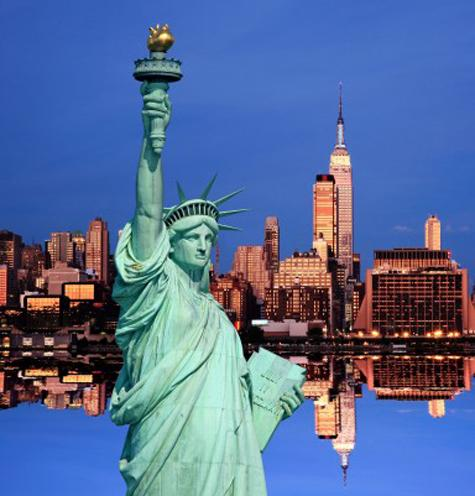 Experiencing New York's Breathtaking Landmarks