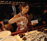 Birthday Party Yacht Cruises NYC