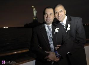 Ricardo & Jesus aboard the Eastern Star 10/01/11.