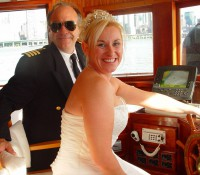 Yacht Weddings & Receptions NYC