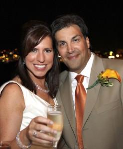 NYC Yacht Wedding