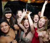 NYC Sweet 16 Birthday Parties