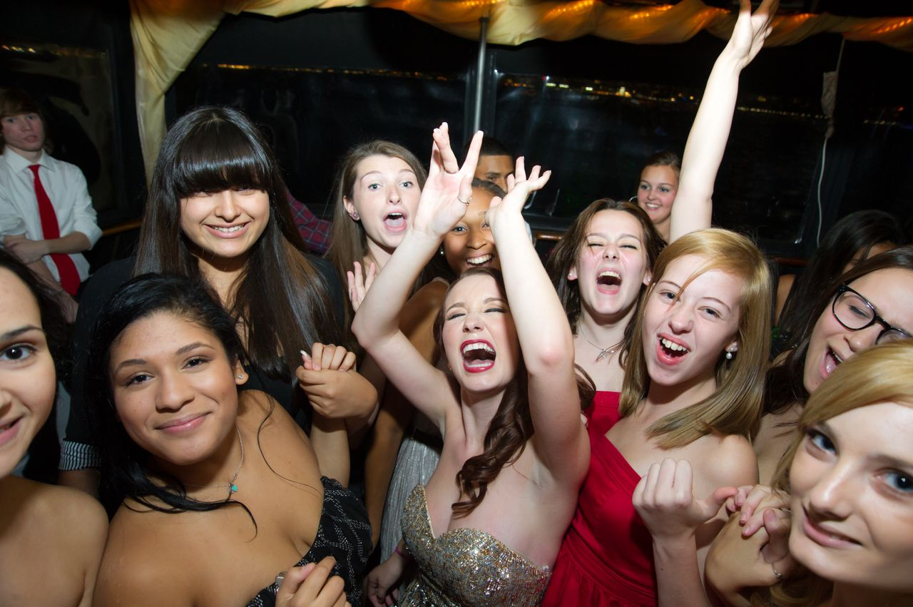 Sweet 16 Birthday Party Yacht Cruises In Long Island