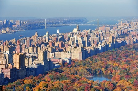 Take a Private Fall Foliage Cruise on the Hudson with Eastern Star Cruises